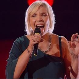 Elena Ferretti voce d'argento nel talent show targato Rai