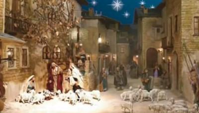 Il Natale in dialetto con Bruno Pezzini - Prima parte
