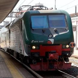 La consigliera regionale Baffi derubata in treno