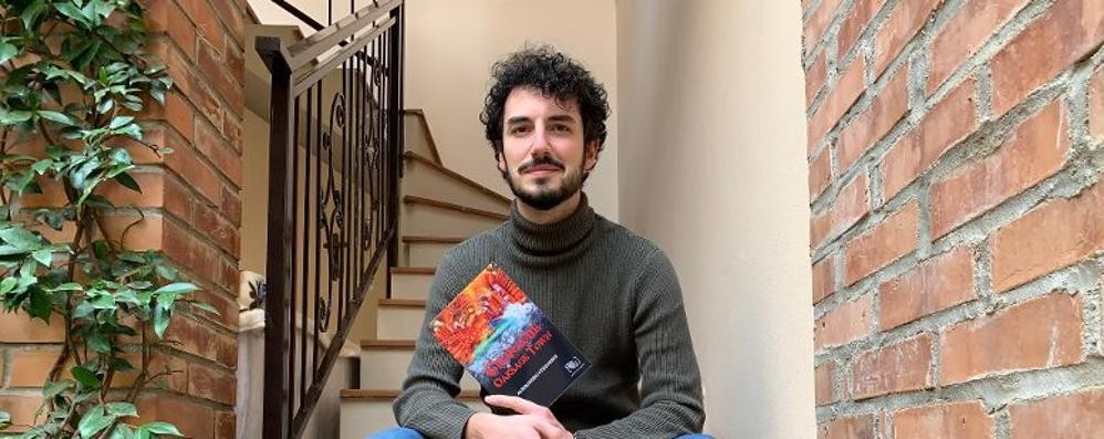 L'autore di Codogno scala le classifiche