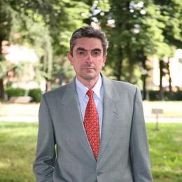 Lutto nella Bassa per Fabrizio Lucchini, professore ed ex sindaco