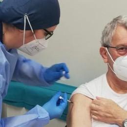 MELEGNANO Via alle vaccinazioni Covid alla Castellini