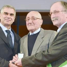 SENNA È morto Mario Fontanella