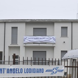 """Centrale operativa nuova di """"zecca"""" per gli angeli del soccorso"""