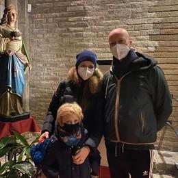 Si avvicina la festa più amata dai piccoli: «Santa Lucia, fai finire il Covid»