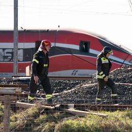 La tragedia del Frecciarossa ci invita a lavorare anche sul trasporto regionale
