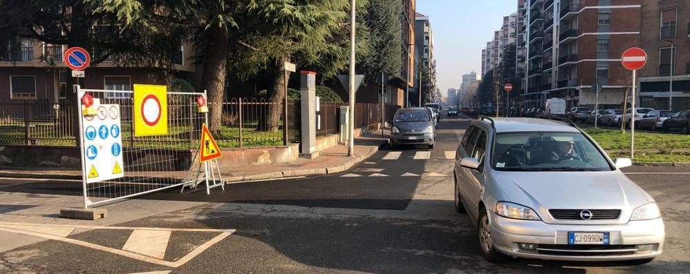 Zona a traffico limitato al via, in centro a San Giuliano si scatena il caos