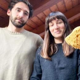Giacomo e Martina, una vita plastic free