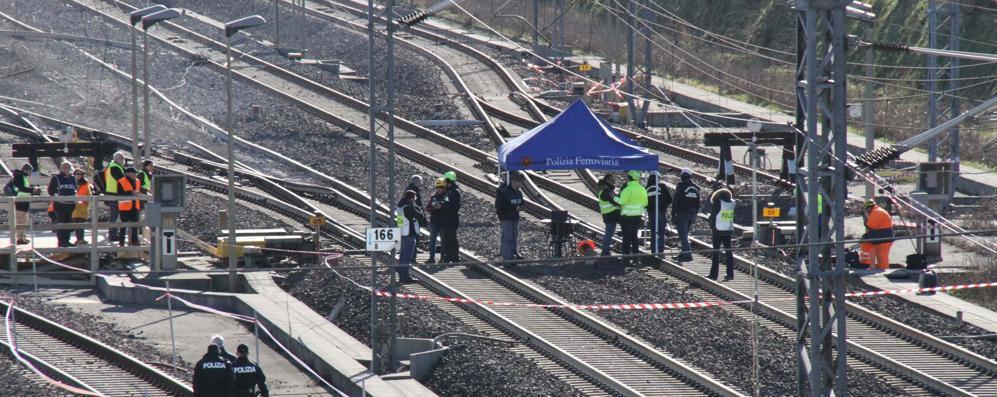 Frecciarossa deragliato, la Procura dissequestra il treno e il binario per Milano