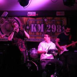 Il rock all'incrocio delle strade: finale al Km 298 per Plug 'n' play