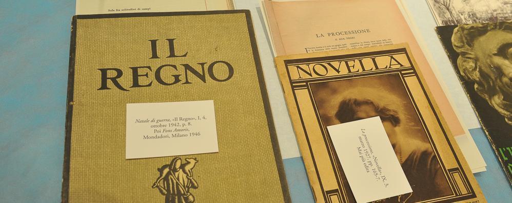 Ada Negri: Lodi riscopre la sua poetessa