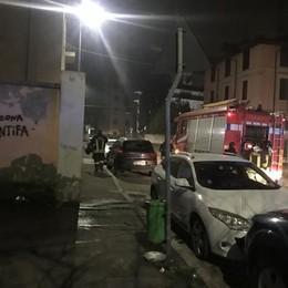 Allarme monossido nella notte, sei persone intossicate in una casa di Brembio