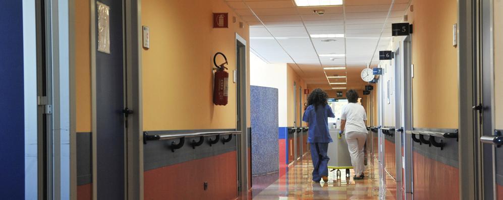 Coronavirus, primo test positivo  per un 37enne ricoverato a Codogno