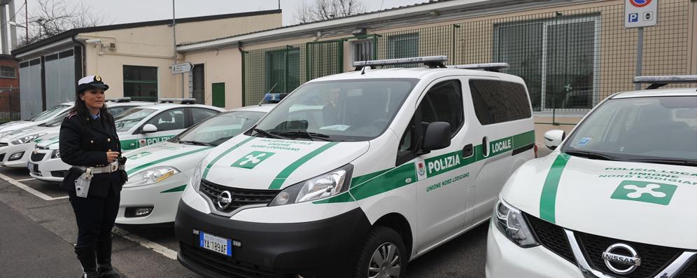 Nuovi agenti e più servizi, nell'Alto Lodigiano l'Unione alza l'asticella