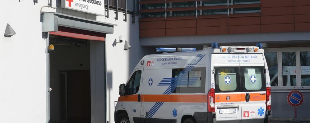 Contagiato un 71enne di Mediglia, anche il Sudmilano fa i conti con l'emergenza