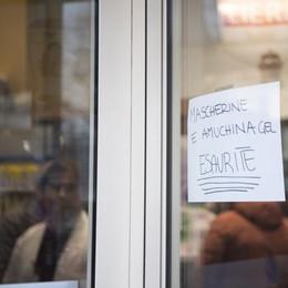 Rientra l'allarme a Mediglia: «Nessun rischio quarantena» VIDEO