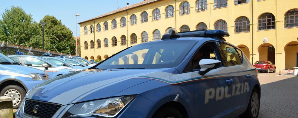 Operazione anti 'ndrangheta, 40enne arrestato a Caselle Lurani