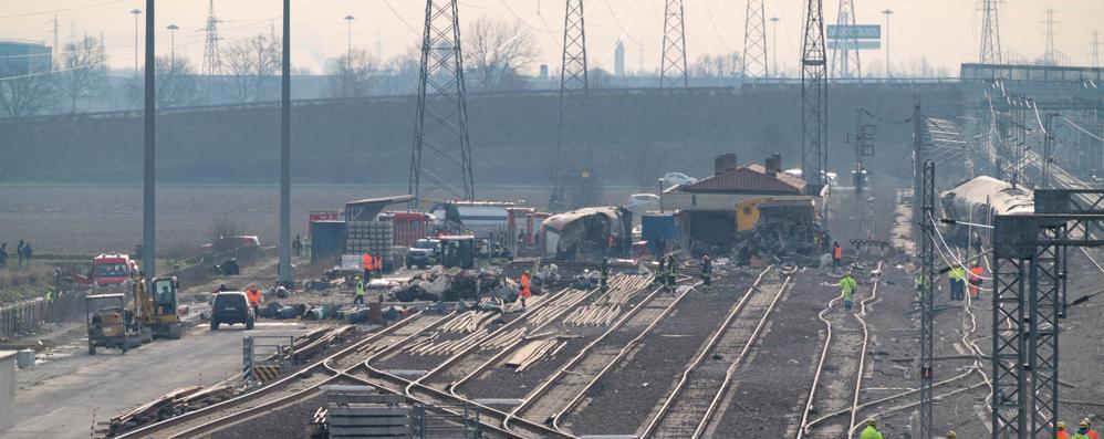 Alta velocità, la linea riaprirà entro il 2 marzo
