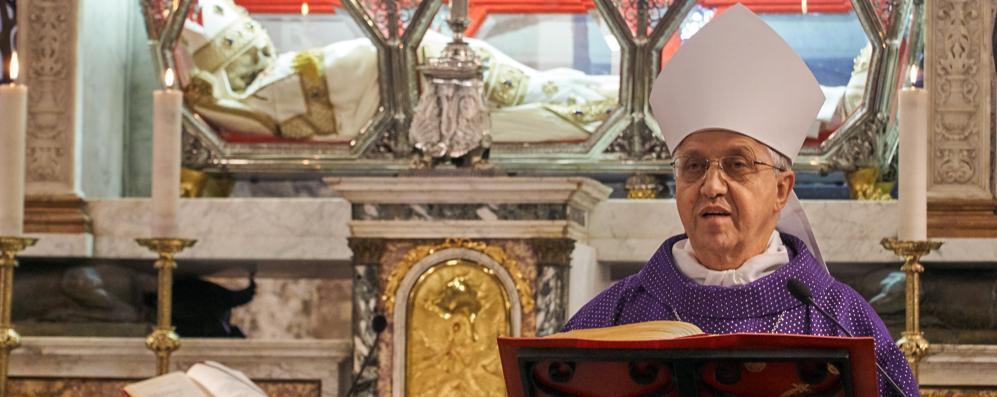 Quaresima - Questa sera (mercoledì) alle 21 momento di preghiera con il vescovo in diretta Internet