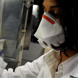 È immunodepressa e ha la polmonite: «Nessuno è venuto a farle un tampone»