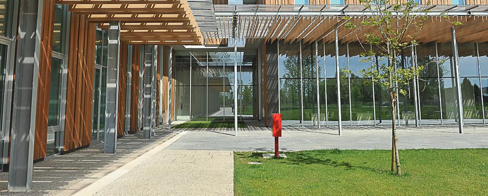 Lodi, porte aperte per veterinaria: viaggio all'interno del polo universitario