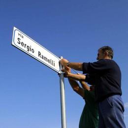 «È doveroso che a Lodi ci sia una via dedicata a Sergio Ramelli»