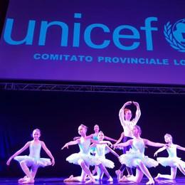 """""""Dance for Unicef"""" torna in scena: si balla per i bimbi meno fortunati"""