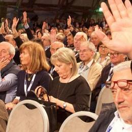 «Bcc, fusione Centropadana-Borghetto entro fine 2020»