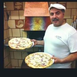 CORONAVIRUS Sordio piange lo storico pizzaiolo Pietro Foti