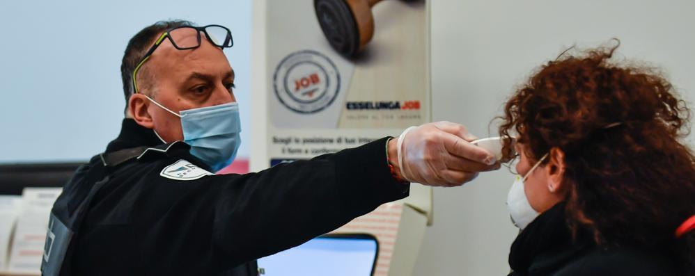 """IL PUNTO Nel Lodigiano 24 nuovi contagi, ma c'è timore per i casi """"sommersi"""""""