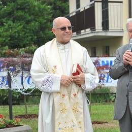 Don Pizz amiglio: «I preti al fronte, il virus è come una piaga d'Egitto»