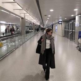 Lidia Cabrini, dalla Cina un aiuto per il Lodigiano