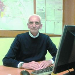Il sindaco di Ossago torna a casa: «Grazie per la vicinanza, ripartiremo presto insieme»