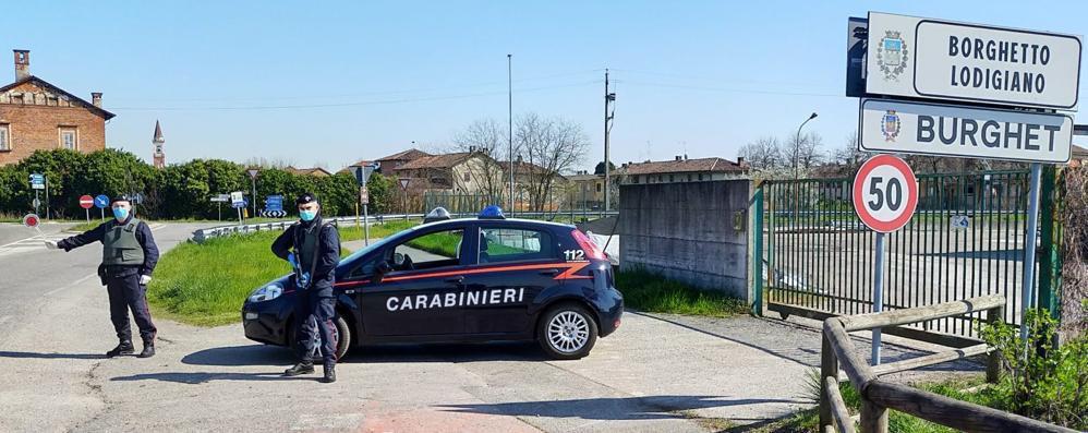 Ricercato in Albania per un incidente si nascondeva in una casa di Villanova