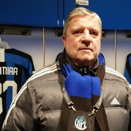 L'Inter club di Paullo viene intitolato al tifoso vittima del Covid-19
