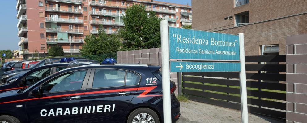 Case di riposo, a Lodi le indagini potrebbero anche allargarsi