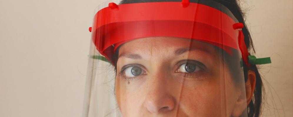 Lodi, da DigitaLo le visiere protettive prodotte in 3D