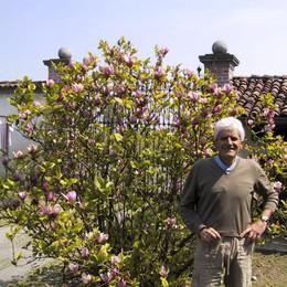 Giancarlo Votta, una vita spesa per l'ambiente