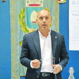 Il sindaco Bianchi non ha dubbi:  «Un piano Marshall per ripartire»