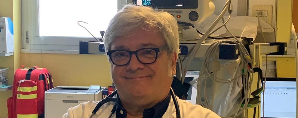 """A San Donato anche il pronto soccorso del Policlinico """"respira"""""""