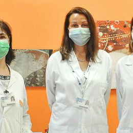 Le infermiere in prima linea raccontano i loro due mesi e mezzo di battaglie