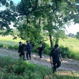 Operazione anti-spaccio, un arresto a San Giuliano