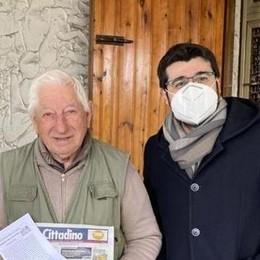 «Il Cittadino» a Pieve e Caselle