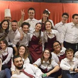SANT'ANGELO Oratorio San Rocco, i giovani dell'oratorio fanno sempre festa... ma da casa