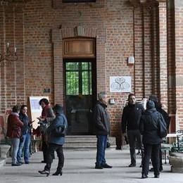 """SAN GIULIANO La """"rivincita"""" di Rocca Brivio: dal rischio asta a luogo del cuore"""