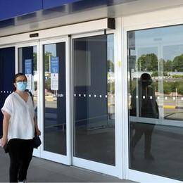 Un'altra chiusura per l'aeroporto di Linate: solo a luglio il primo volo post lockdown