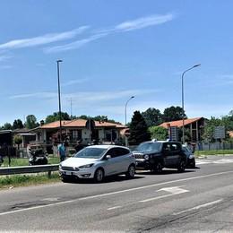 San Colombano, due carabinieri fuori servizio bloccano lo spacciatore in moto
