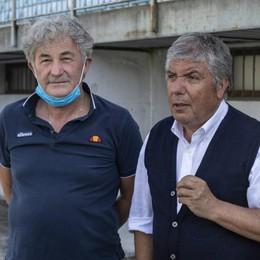 Calcio, il Gruppo Luce entra nel Fanfulla