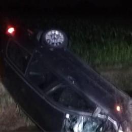 Due incidenti nella notte a Lodi e Lodi Vecchio, tre ventenni in ospedale