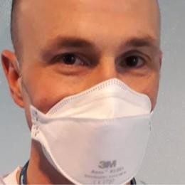 Parla il rianimatore Luca Mugnaga: «Così ho aiutato a intubare Mattia»